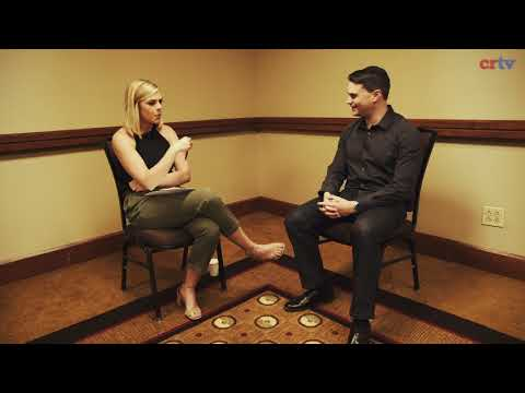 Very Serious Interview w/ Ben Shapiro