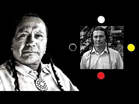 """Wanbli Ohitika: Elder Russell Means - Life, Wounded Knee & """"The People"""" (HD)"""