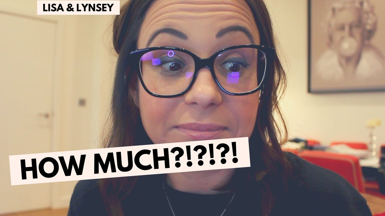 HOW MUCH DOES IUI COST? | UK LESBIAN TTC | LISA AND LYNSEY