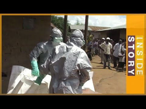Inside Story - How severe is the latest Ebola outbreak in D.