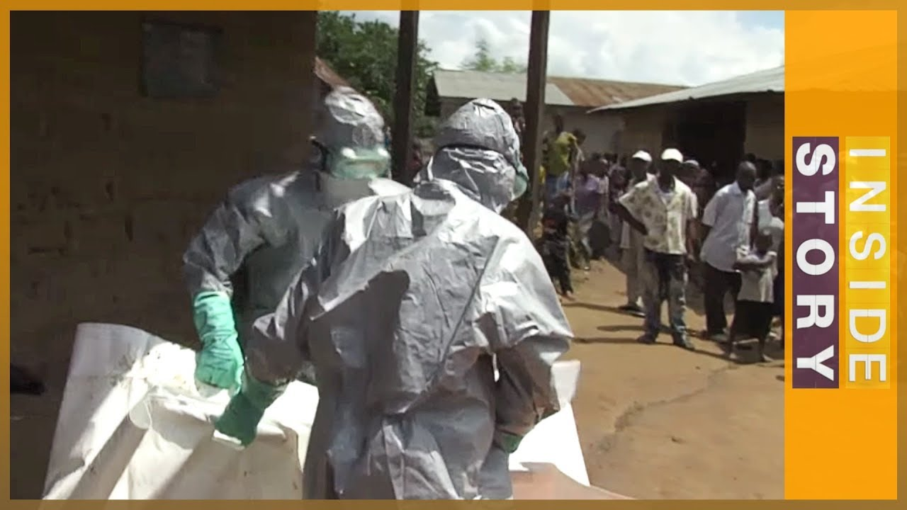 How severe is the latest Ebola outbreak in D.R. Congo? – Inside Story