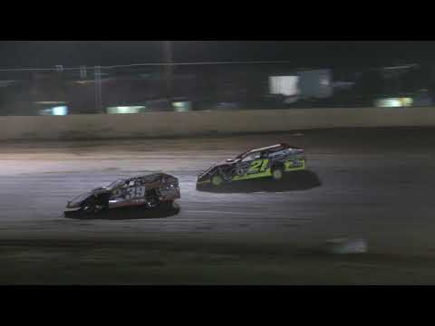 9 2 18 Gilpin Electric & Generator Service Modifeds Feature Twin Cities Raceway Park