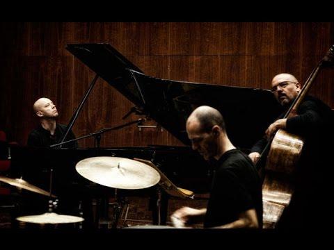 Stefano Battaglia Trio Live at the PianoForte Studios