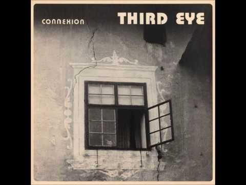 Ogetnom - Third Eye Feat. Wilton Gaynair