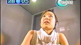 さまぁ~ずが中村仁美アナに色々と聞くコーナーです。中村アナの男性の...