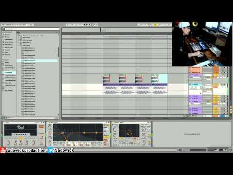 How to make The Martin Garrix - Animals Kick Drum