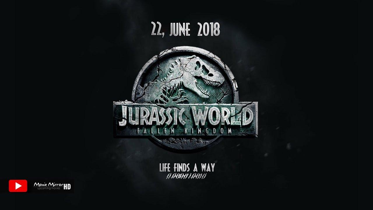 Image result for Jurassic World: Fallen Kingdom 2018 Full HD Movie