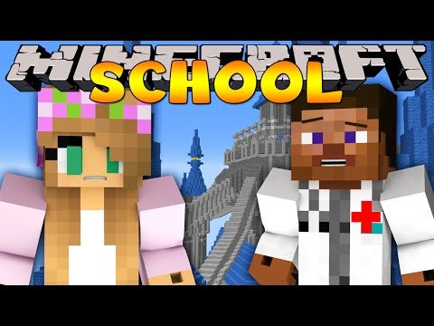 Minecraft School : KELLY'S BIG SECRET! from YouTube · Duration:  17 minutes 2 seconds
