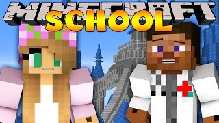 Minecraft School : KELLY