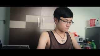 """Phim ngắn """" Change """" _ PTIT trong tôi 2013"""