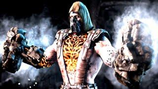 Mortal Kombat X - PC Gameplay - Fatalities/X-Rays (MKX)