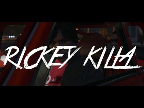 GTA 5 Ty Money-Rickey Killa (Rockstar Editor)