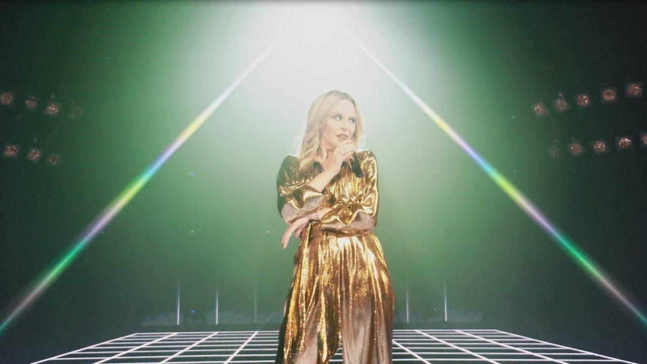 Arti Lirik dan Terjemahan Kylie Minogue - Real Groove