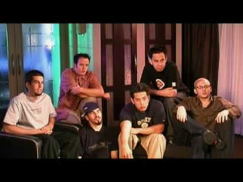 Linkin Park Funny Interviews