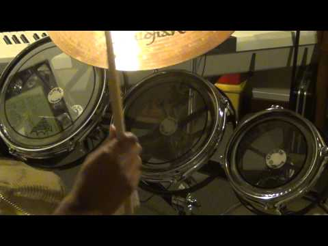 Tamil Dappankuthu/Kuthu Drum Beat #1 | By: Pravinth Ravithas