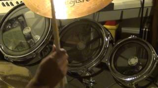 Tamil Dappankuthu/Kuthu Drum Beat #1