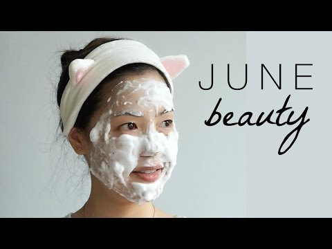 June Beauty Review | Gothamista
