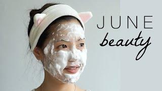 June Beauty Review | Gothamista