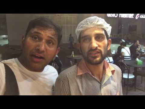 Best Shawarma in Dubai