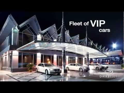 DhabiJet - Executive FBO Services