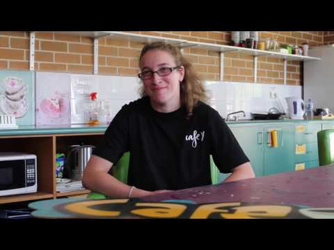 Cafe Y - The New Social Enterprise Employing Disadvantaged Young People