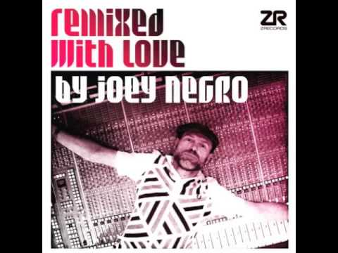 Mass Production : Welcome To Our World : Joey Negro Funk In The Music Mix