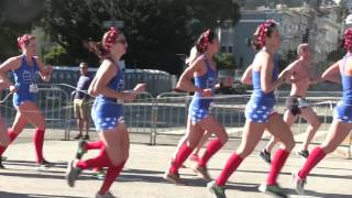 Bay to Breakers -  II 5 21 2017