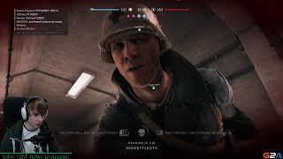 ZABRALI MI SNIPERÓW... - Battlefield V Ekipa