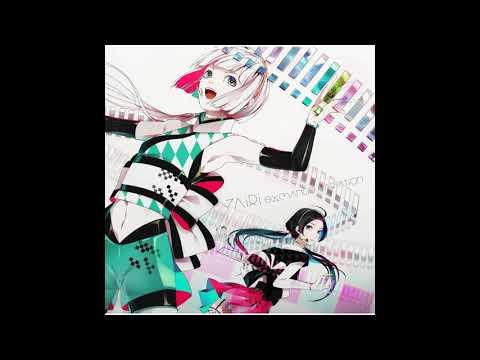 Yairi - Exchange Variation (Full Album) [2014]