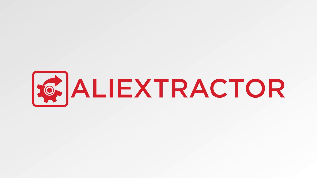 Aliextractor Chrome Extension For Aliexpress
