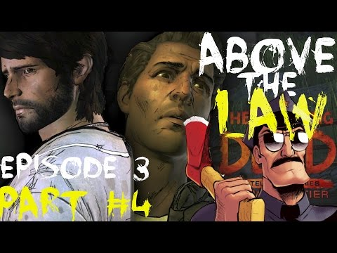 THE COUNSEL HAS SPOKEN | The Walking Dead: A New Frontier Episode 3 Part 4