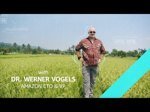 Trailer: Now Go Build with Werner Vogels EP1 - Jakarta