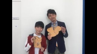 スーパー中学生石橋陽彩、藤木直人と共演し「スッキリ」メンバーを圧倒....