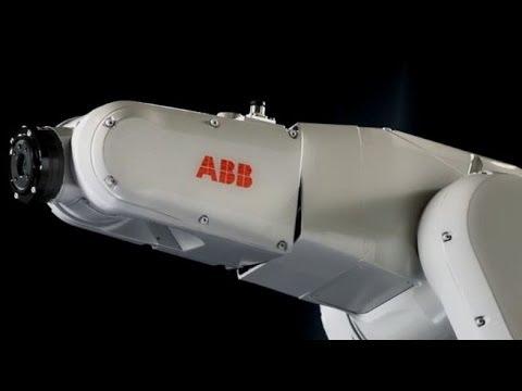ABB Robotics - Introducing The New IRB 1200 Compact Robot