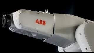 ABB Robotics - Introducing the new IRB 1200 Compact Robot