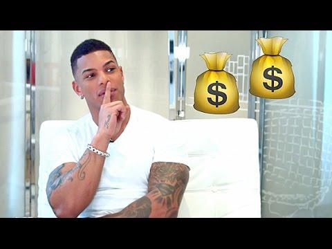 Marvin: « J'avais sur mon compte en banque plus de 6*****€ en sortant de Secret Story »