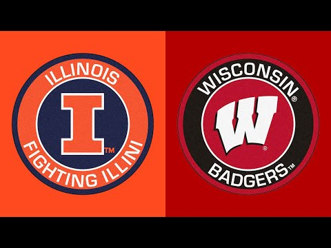 Illinois vs Wisconsin - College Football Picks and Predictions - October 23, 2020