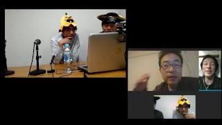 コメンテータ ・水原剛守(希望の塾塾生、日本海賊党サポート会員) ・...