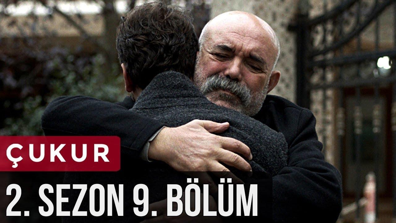 Çukur 2.Sezon 9.Bölüm