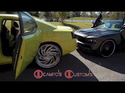 Ocampos Customs Commercial  {{SPONSOR COMMERCIAL}}