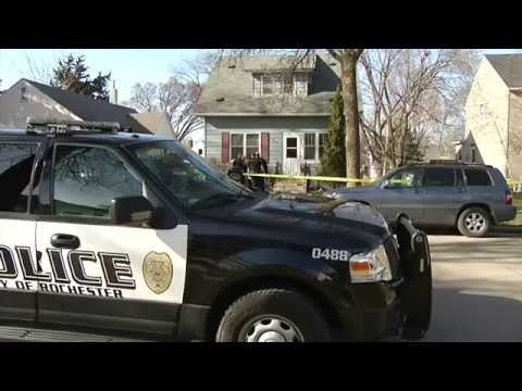Rochester Police Need Officers To Keep Up