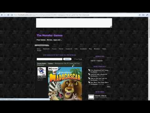How to Download Madagascar The PC Game Full For Free