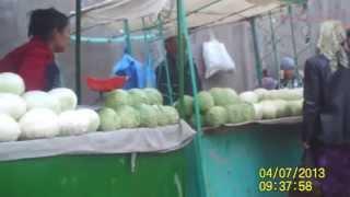 Алмалык 2013 Цт рынок
