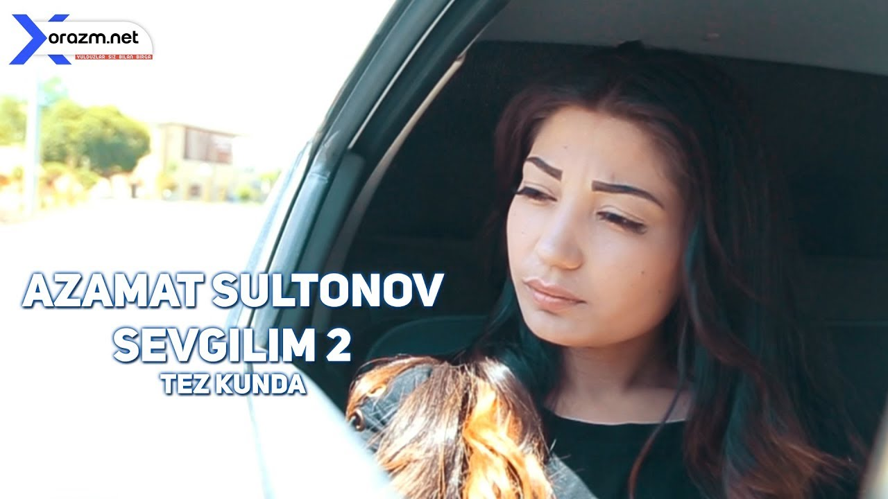 OYBEK SULTONOV SEVGILIM MP3 СКАЧАТЬ БЕСПЛАТНО