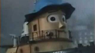 Theodore Tugboat: Theodore to the Rescue Pt2