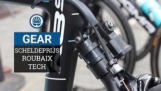 Scheldeprijs - A Unique Collection of Bike Tech