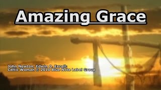 Download lagu Amazing Grace - Celtic Woman - Lyrics