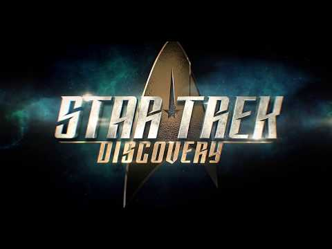 Star Trek Discovery Music Enterprise theme remix