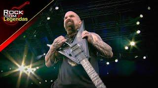 Slayer - Chemical Warfare - Legendado + Interpretação da Letra