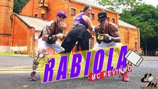 Baixar Rabiola (Versão Fitstyle e Zumba) -  Mc Kevinho - Coreografia Equipe Marreta